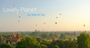 Notre tour du monde: la vidéo