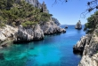 La Rando des Calanques: Sugiton, Morgiou, Port-Pin et Port-Miou