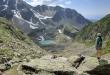 La Combe de la Grande Valloire (Lac de la Folle, Lac Noir et Lac Blanc)
