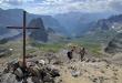 Le Tour du Mont Thabor (3178 m) – Jour 2