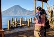 El Lago de Atitlán: San Marcos de la Laguna