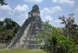 Tikal, le berceau Maya